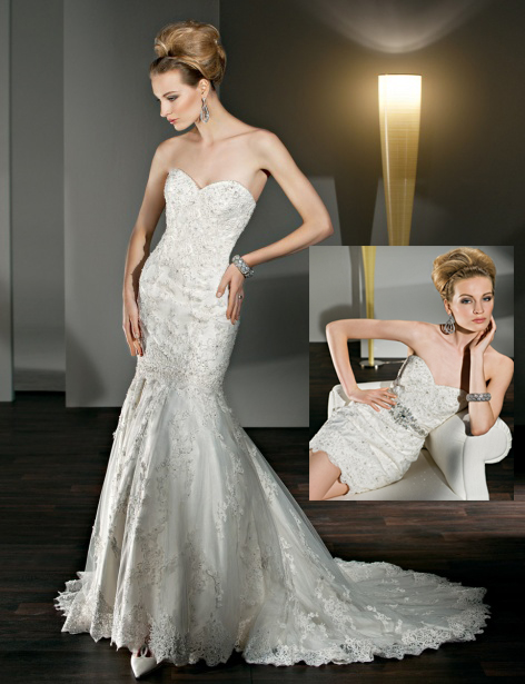 فساتين زفاف تركية شيك , احلى فساتين , فساتين زفاف شيك , احلى الفساتين