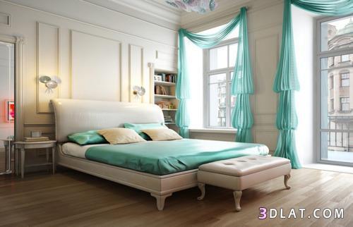 تصاميم غرف نوم ليبية للعرسان 2018
