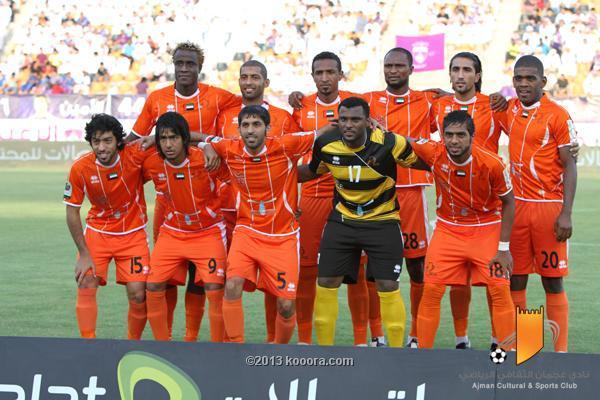 أهداف مباراة الشباب وعجمان في الدوري الاماراتي اليوم الخميس 31-10-2013