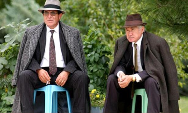 صور ابطال المسلسل التركي ياسمين 2013 , صور رومانسية للابطال مسلسل ياسمين علي قناة mbc1