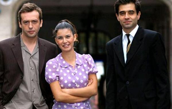 صور ياسمين بطلة مسلسل التركي ياسمين 2013 , صور بيرين سات في مسلسل ياسمين 2013