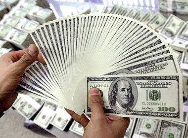 سعر الدولار في البنوك المصرية ومكاتب الصرافة اليوم الجمعة 1 -11-2013