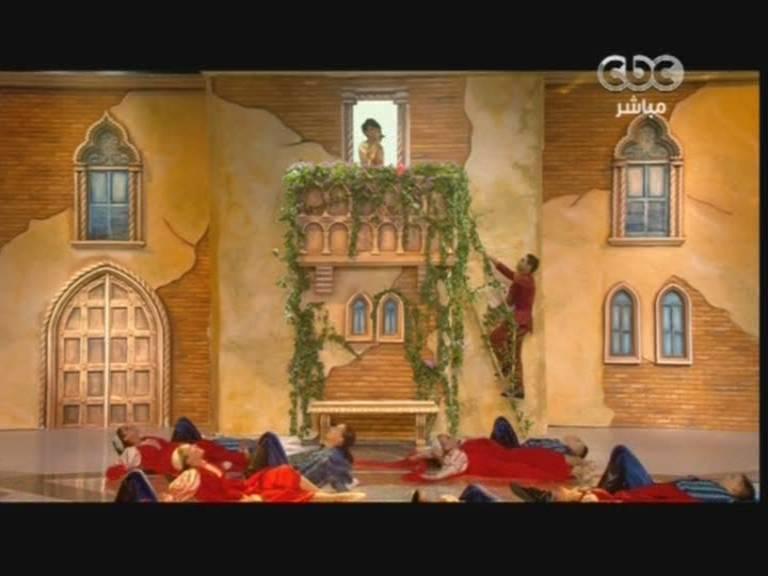 أغنية جوا الروح - ميساء و نور- ستار اكاديمي 9- Star Academy الخميس 31-10-2013