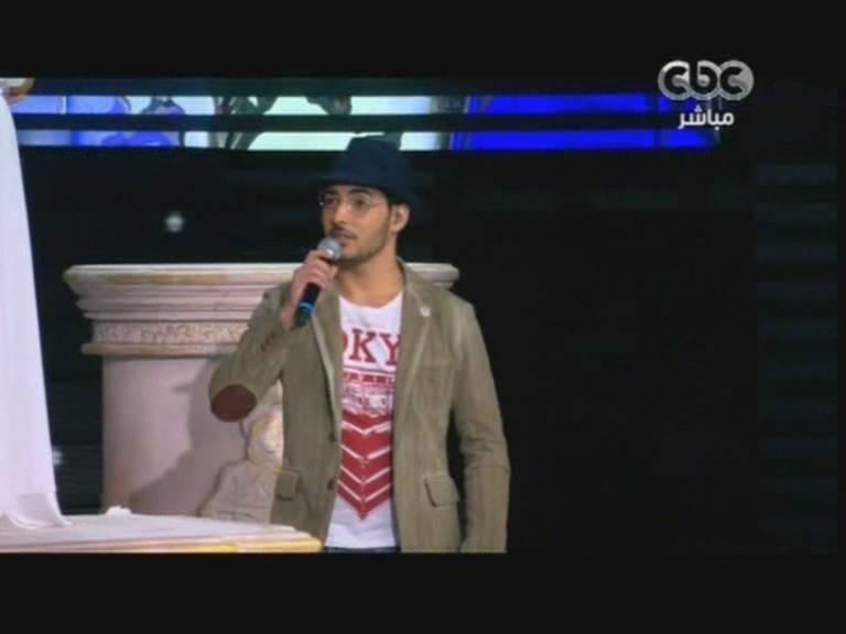 اغنية تمثال - جان شهيد - ستار اكاديمي 9- Star Academy الخميس 31-10-2013