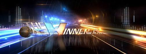 ������ �� ���� �� The Winner Is ���� ���� ������ - ������ 1-11-2013 �����