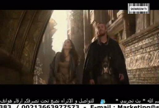 تردد قناة شو روم الجزائرية افلام اجنبية 2016