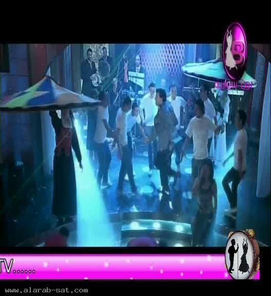 جديد النايل سات قناة بون سواريه للرقص الشرقي 2014