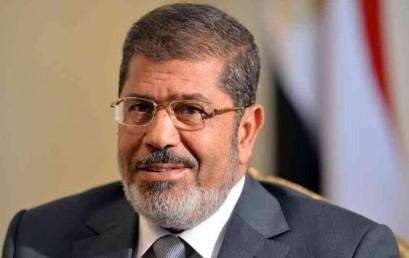 الاعلان عن تاريخ الجلسة القادمة من محاكمة الدكتور محمد مرسي 8-5-2013