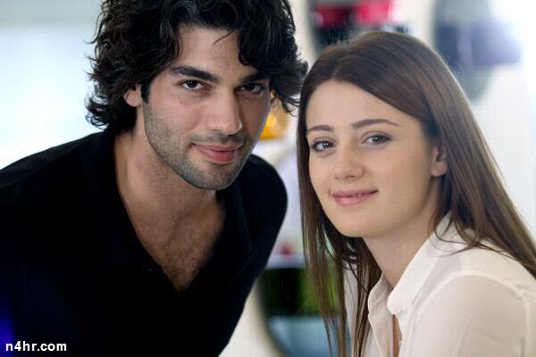 صور فتون في مسلسل ويبقى الامل 2014 , صور فتون بطلة المسلسل التركي ويبقى الامل 2014