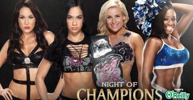 عرض مصارعة ليلة الابطال 2013 , تنزيل عرض مهرجان Night of Champions