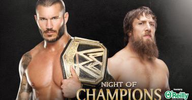 يوتيوب مهرجان المصارعة ليلة الابطال 2013 كامل , تحميل Night of Champions 2013