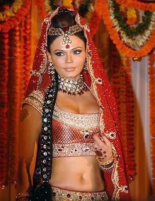 صور الممثلة الهندية راخي ساوانت 2014 , Rakhi Sawant Photo