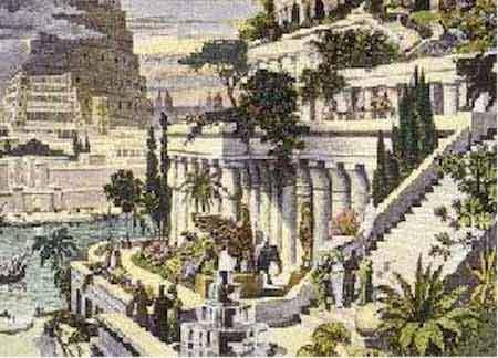 ما هي عجائب الدنيا السبع , معلومات عن عجائب الدنيا السبع