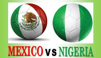يوتيوب أهداف نيجيريا و المكسيك نهائي كأس العالم للناشئين 2013