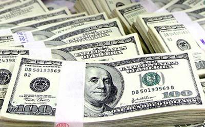 سعر الدولار اليوم 09/11/2013 في مصر