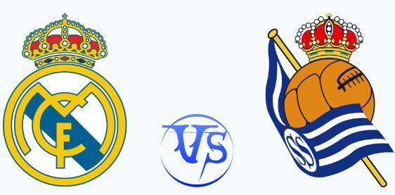 ريال مدريد يواجه ريال سوسيداد على ملعب سانتياغو برنابيو يوم السبت 09/11/2013