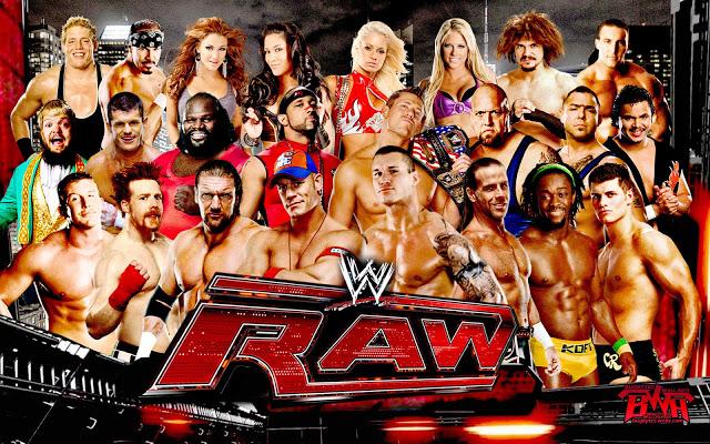 ����� ��� ������ ���� ���� �������� 12-11-2013 , ������ � ����� ��� raw �������� 12 ������2013