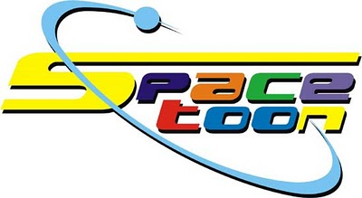 SpaceToon satellite frequency