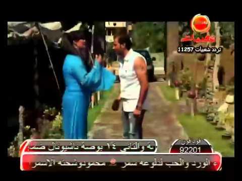 تردد قناة شعبيات sha3beyat