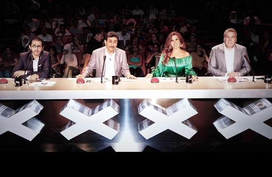 أسماء المتسابقين في في حلقة برنامج عرب قوت تالنتArabs Got Talent اليوم السبت 16-11-2013