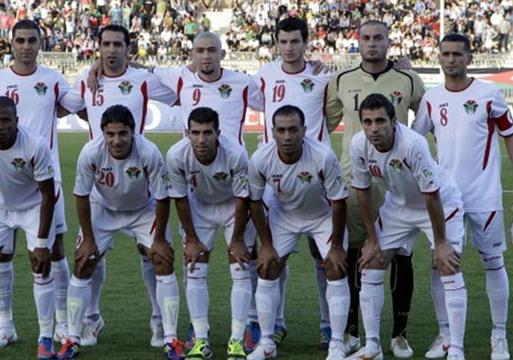 يوتيوب اهداف مباراة الأردن والأرغواي في ملحق كاس العالم اليوم الاربعاء 13-11-2013