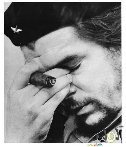 السيرة الذاتية ليجفارا , معلومات عن الكوبي تشي جيفارا , حياة المناضل جيفارا