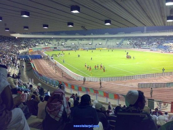 أهداف مباراة السعودية والعراق في تصفيات كاس امم اسيا اليوم الجمعة 15-11-2013