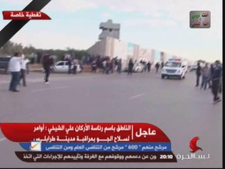 أخبار طرابلس اليوم الجمعة 15-11-2013 , اخر اخبار الاشتباكات في طرابلس اليوم 15 نوفمبر 2013