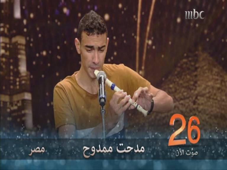 ������ ���� ���� ����� - ��� ��� - ��� , ��� ��� ����� - Arabs Got Talent ����� 16-11-2013
