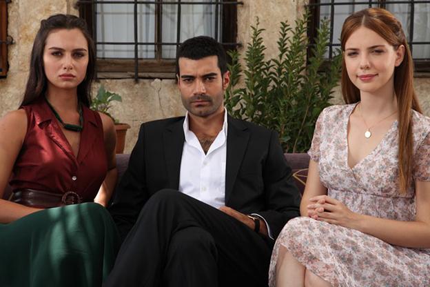 مسلسل حب في مهب الريح علي قناة ام بي سي , احدات المسلسل التركي حب في مهب الريح