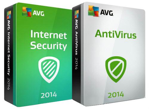 ����� ������� �� ��������� AVG 2014 Build �� ������ ������