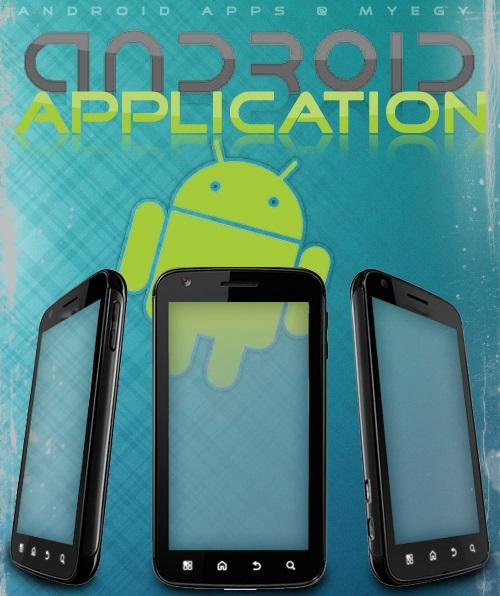 مجموعة من احدث تطبيقات للاندرويد Apps Themes Pack 2 November 2013