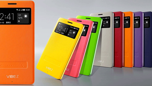 صور هاتف لينوفو فايب زيد, مواصفات و اسعار موبايل Lenovo Vibe Z