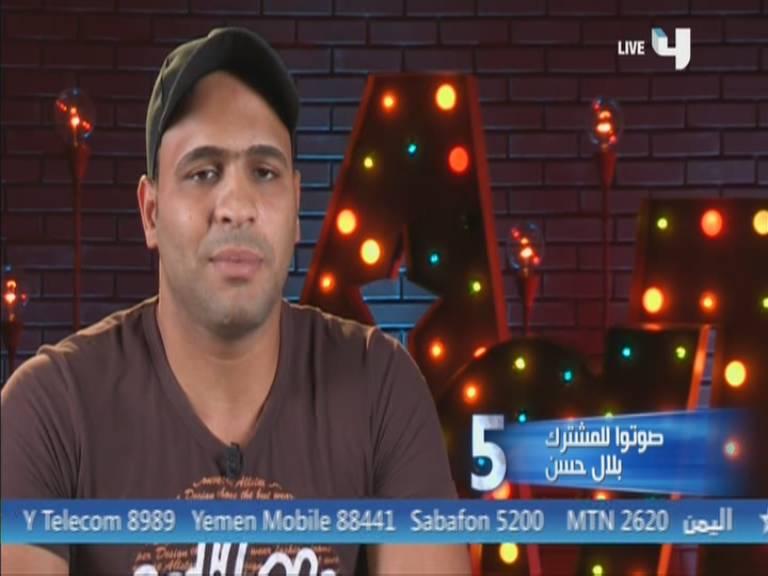 ��� ���� ��� �� ��� �� ������ ��� ��� ����� - Arabs Got Talent