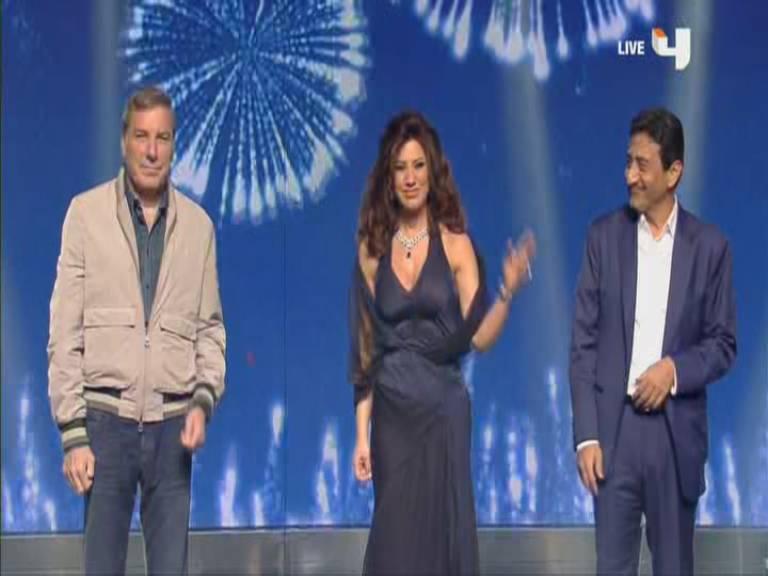 ��� ���� ����� ������ ��� ��� ����� - Arabs Got Talent ������ �������� ����� 16-11-2013