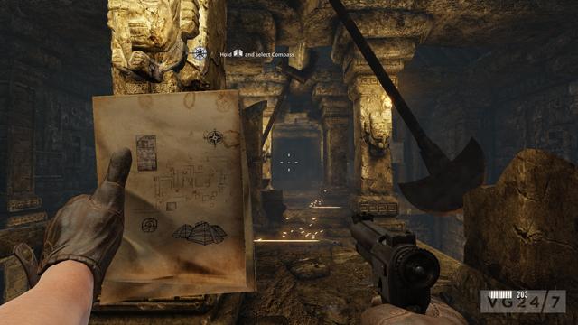 لعبة المغامراة فى المدن المصرية Deadfall Adventures 2013 نسخة كاملة