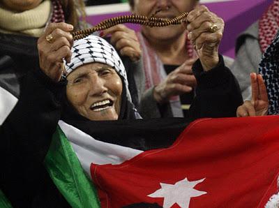 صور العلم الاردني متحرك Jordan Flag