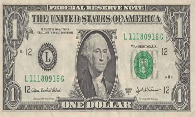 أسعار الدولار في السوق السوداء في مصر اليوم الثلاثاء 19 نوفمبر 2013