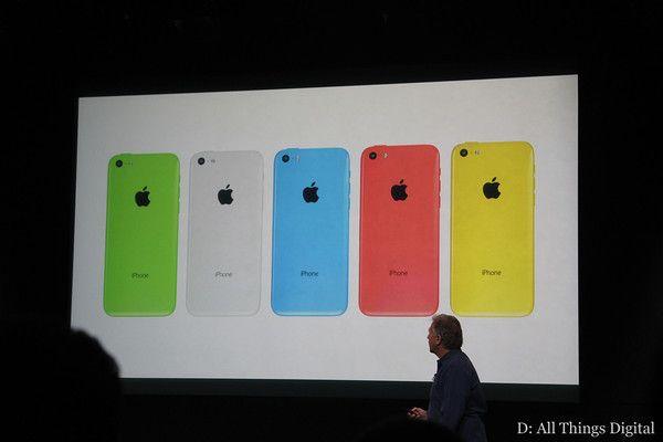 ��� �� ��� ���� �� 2014 , ������ � ����� ���� Apple i Phone 5c