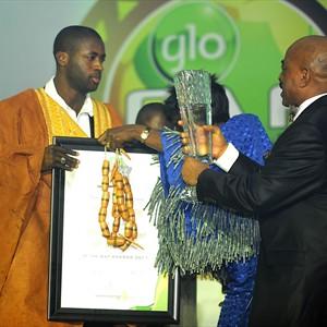 قائمة اسماء اللاعبين المرشحين لجائزة افضل لاعب افريقي لعام 2013