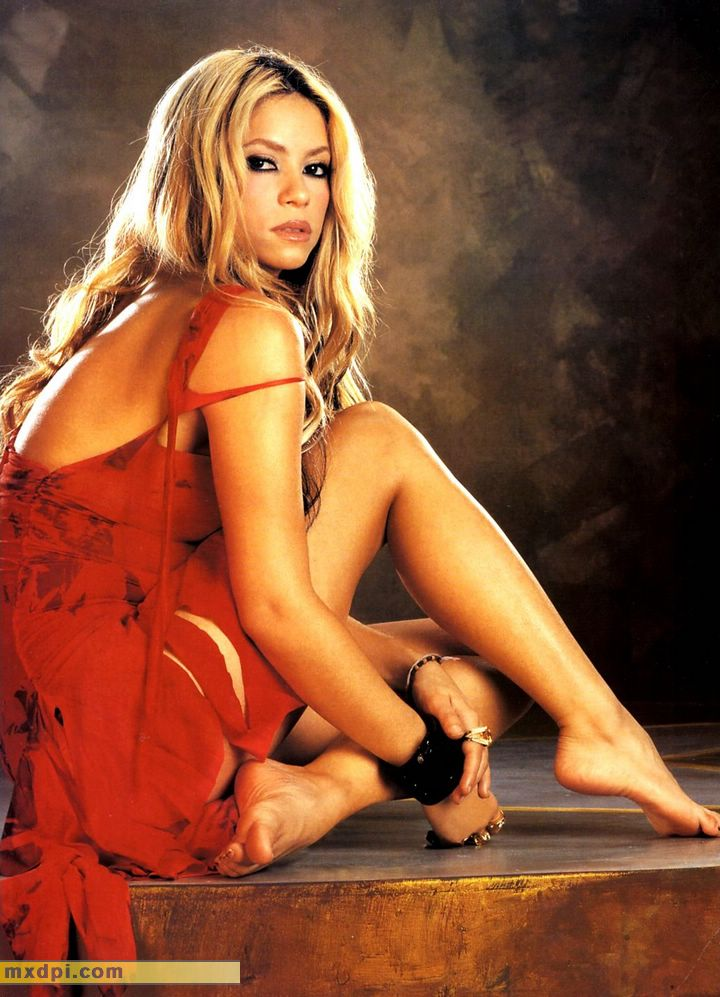 ��� ������ , ���� ��� ������� ������ , Shakira