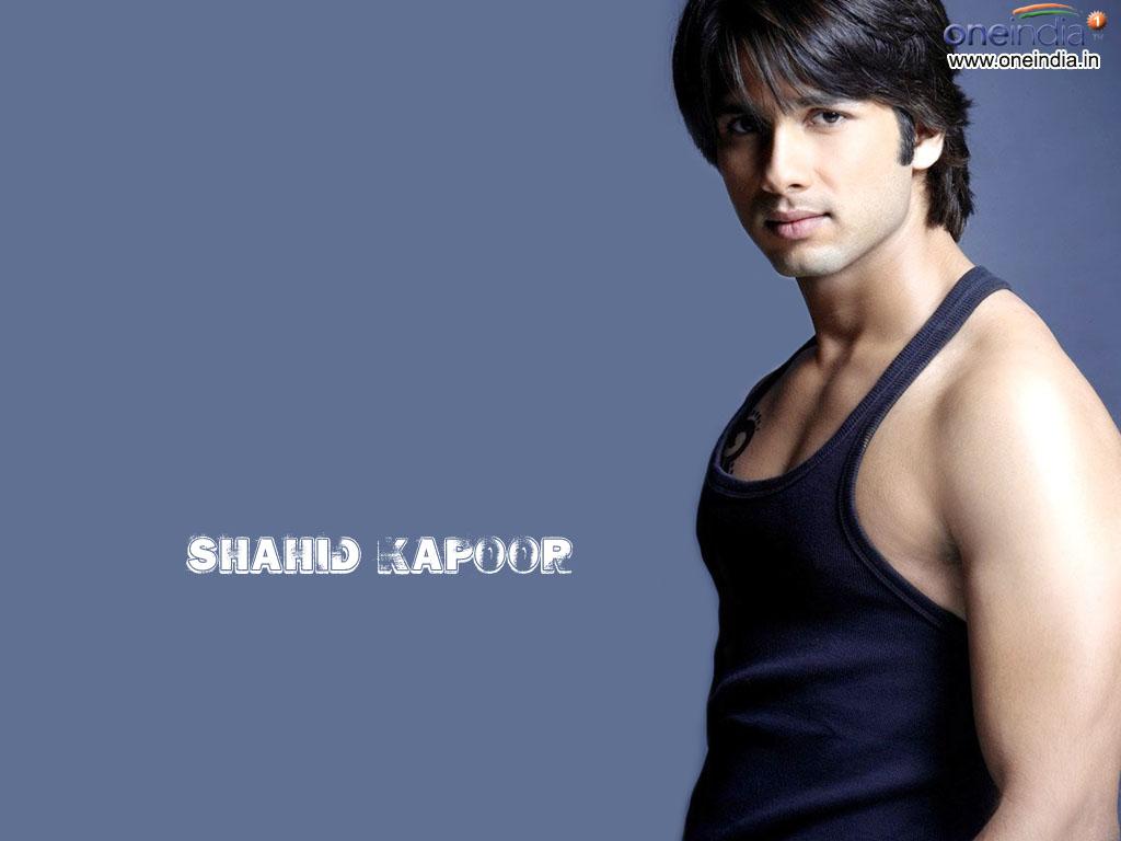 ��� ������ ������ ����� ����� ,Shahid Kapoor