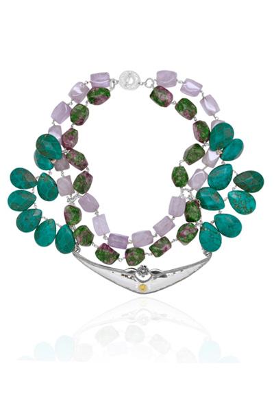مجوهرات لمى حوراني 2014 , مجوهرات مميزة للنساء 2014 , صور مجوهرات عالمية 2014