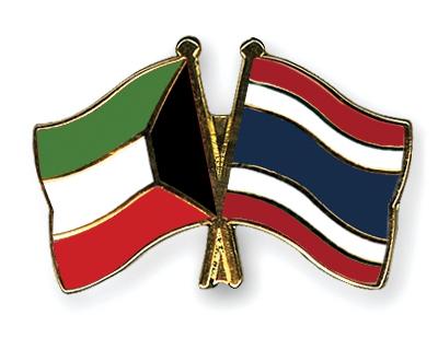 مباراة الكويت وتايلاند في تصفيات كاس اسيا اليوم الثلاثاء 19-11-2013