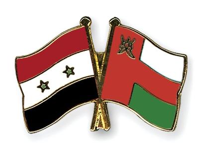 مباراة سوريا وعمان في اياب تصفيات كاس اسيا اليوم الثلاثاء 19-11-2013