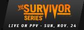 ������ ��� �������� �������� ����� 2013 , ������ ������ �������� Survivor Series2013