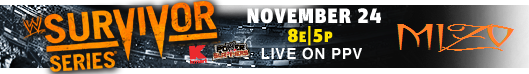 ������� �������� � ������� ������� ���� �������� ����� ��� ����� 24-11-2013 , 2013 Survivor Series