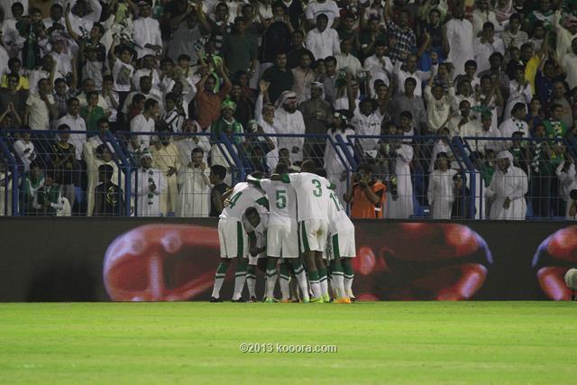 نتيجة مباراة السعودية و الصين في تصفيات اسيا اليوم الثلاثاء 19-11-2013