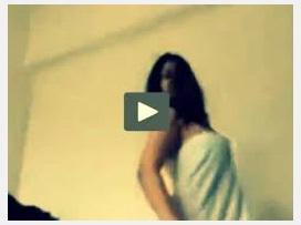 فيديو جنسي للراقصة صافيناز يقضي علي مستقبلها