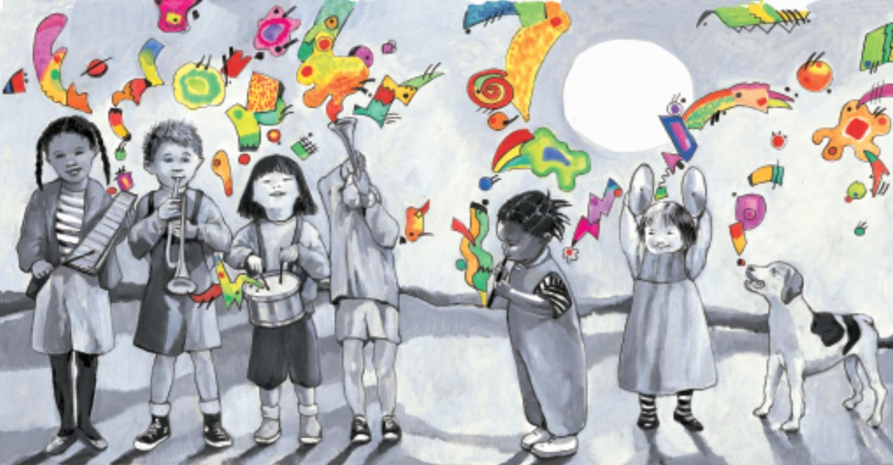 صور عيد الطفولة في ليبيا ,صور احتفال عيد الطفولة في ليبيا